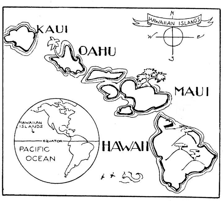 maui map printable with Hamapcolor on Maui Tourist Attractions Map furthermore Omelette Menu additionally Tsunami Warning Are You On Kauai Hitsunami also  also Onde Ficar No Havai Melhores Ilhas.