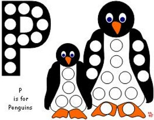 Penguin Dot