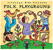 Putumayo Kids Folk Playground