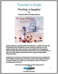 Teacher's Guide The King's Daughter