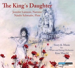 The King's Daughter CD