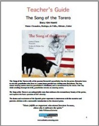 Teacher's Guide Song of the Torero