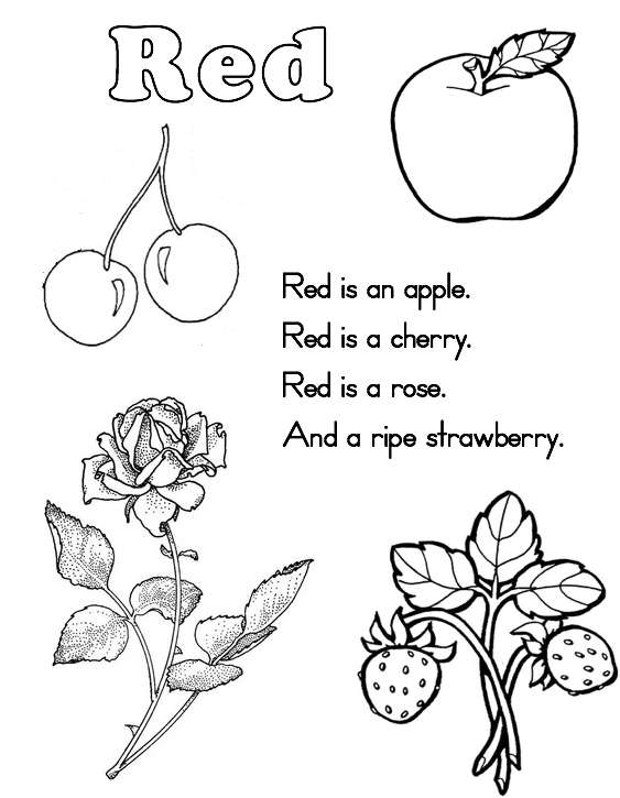 color word coloring pages - a to z kids stuff olympics party invitations ideas