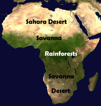 Africa map ks1 campinglifestyle africa map ks1 gumiabroncs Gallery