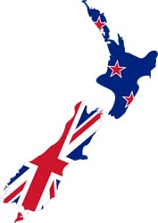 New Zealand Facts For Children A To Z Kids Stuff