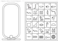 a to z kids stuff ancient egypt facts for children. Black Bedroom Furniture Sets. Home Design Ideas