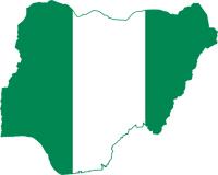 of nigeria