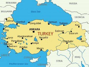 Z Hills Turkey Meet Although 97  of Turkey is