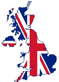 United Kingdom of Great Britian and Northen Ireland Facts