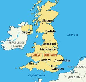 United kingdom of great britian and northen ireland facts for many of the british people come from groups that invaded or migrated to the uk the celts the jutes the angles the saxons and the normans gumiabroncs Choice Image