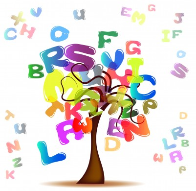 Alphabet activites for young children