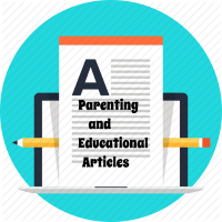 Parenting and Educational Articles