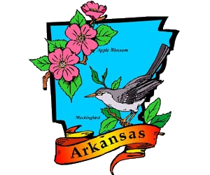 A to Z Kids Stuff Arkansas Facts for Children
