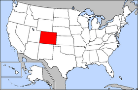 Colorado Facts For Children  A To Z Kids Stuff