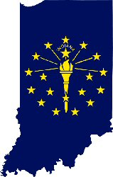 Indiana Facts for Children  A to Z Kids Stuff