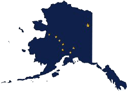 A To Z Kids Stuff Alaska Facts For Children - Facts about maps for kids