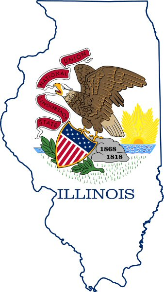 Illinois Facts For Children A To Z Kids Stuff