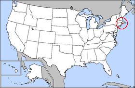 Rhode Island Facts For Children A To Z Kids Stuff - Where is rhode island