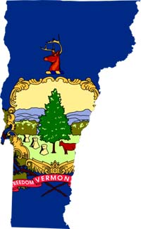 Vermont Facts For Children A To Z Kids Stuff