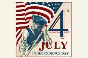 July 4th - Independence Day